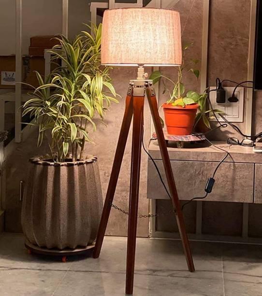Home Decor Nauticals Tripod Floor lamp