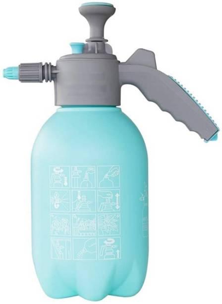 Allwin Multipurpose Unbreakable Plastic Sanitizer Sprayer Pressure Pump for Home | Garden | Hospital | Fertilizers | Plants Flowers Outdoor 2.2 L Hand Held Sprayer