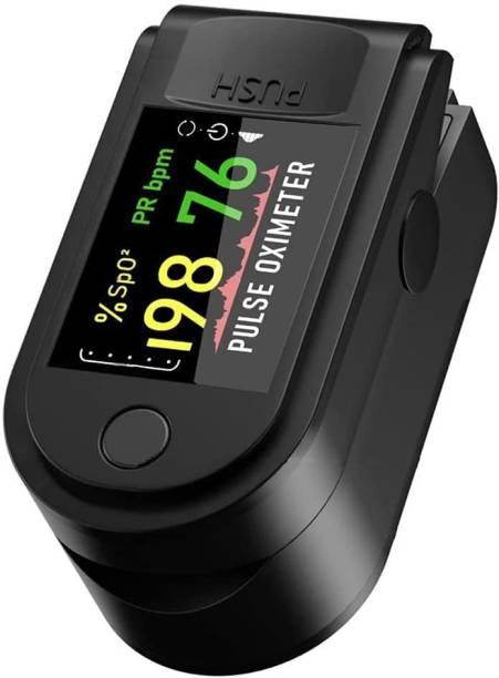 DR VAKU Fingertips Pulse Oximeter Pulse Oximeter