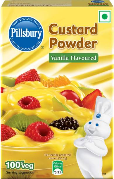 Pillsbury Custard Powder Vanilla 100 g