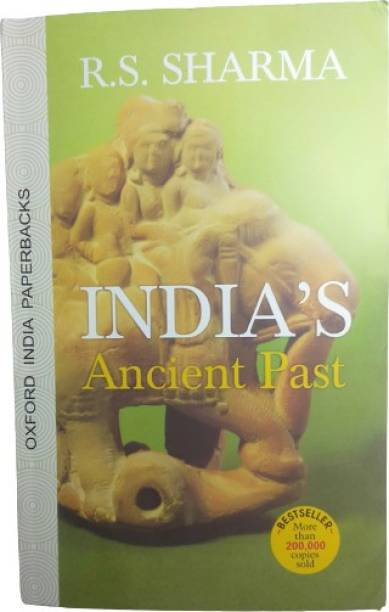 India's Ancient Past ( Paperback)