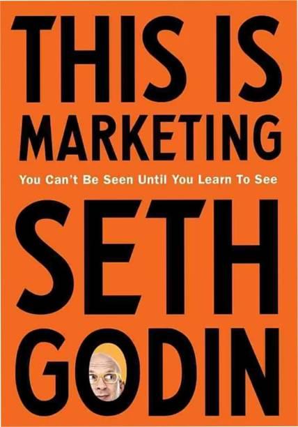 This Is Marketing (English,Paperback, Godin Seth) (Paperback, Godin Seth)