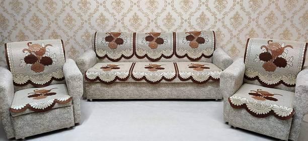 Crafting Bear Polycotton Sofa Cover