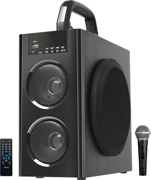 Pink Peony 4567 70 W Bluetooth Tower Speaker
