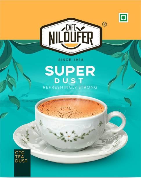 Cafe Niloufer Super Dust Tea Box