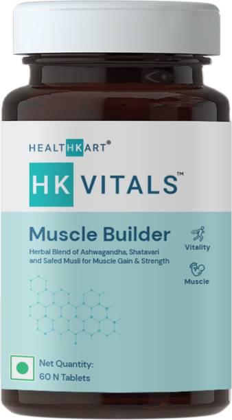 HEALTHKART Muscle Builder