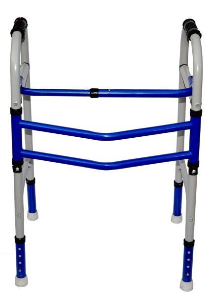 ComportSpa Heavy Duty Bariatric Walker for adults Walking Stick