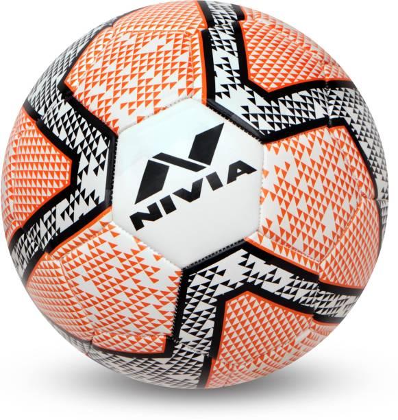 NIVIA Rabona 2.0 Football - Size: 5