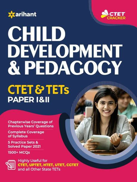 Child Development & Pedagogy CTET & TETs
