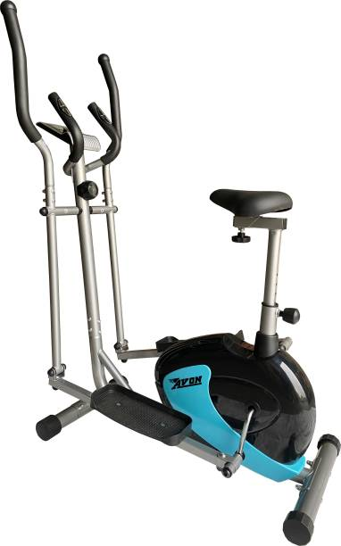 Avon CT 569 MAGNETIC ELLIPTICAL CROSS TRAINER FOR HOME WITH SEAT Cross Trainer