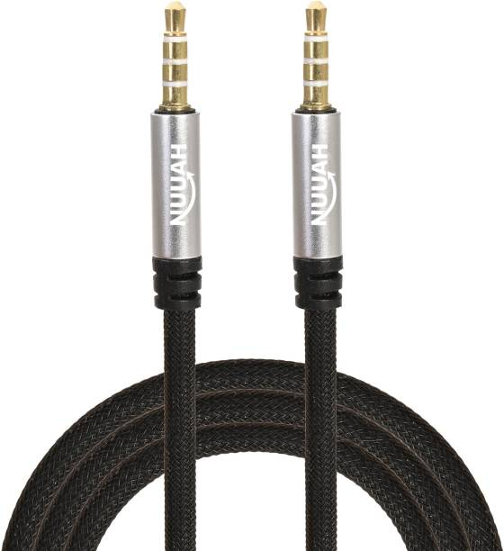 Nuuah NAud M02MB 2 m AUX Cable