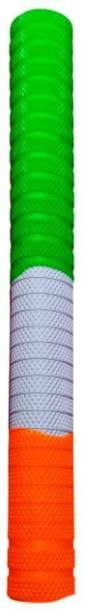 br diamond MULTI COULOR BAT GRIP PACK OF 1 Mesh Grip