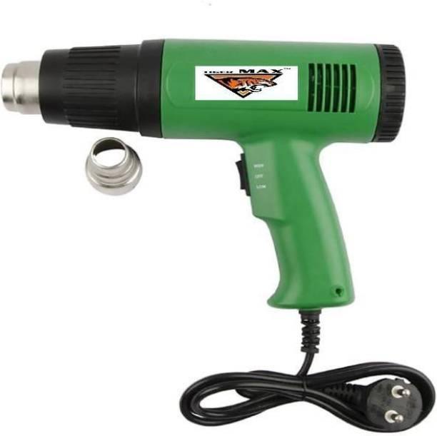Tiger MAX KX1800BLUE 1500 W Heat Gun