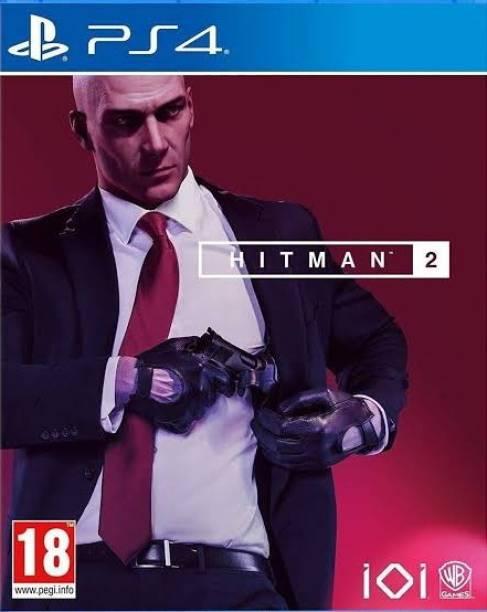 Hitman 2 (Standard)