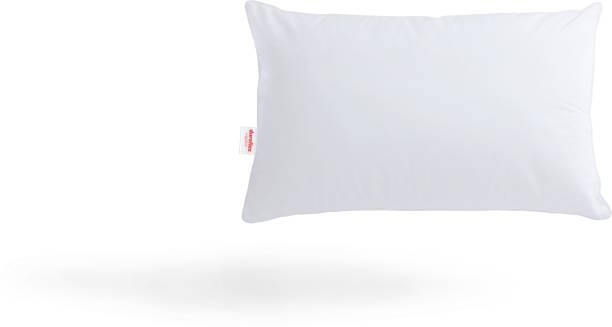 DUROFLEX Microfibre Solid Sleeping Pillow Pack of 1