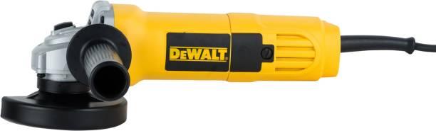 DEWALT DW801 Angle Grinder Metal Polisher