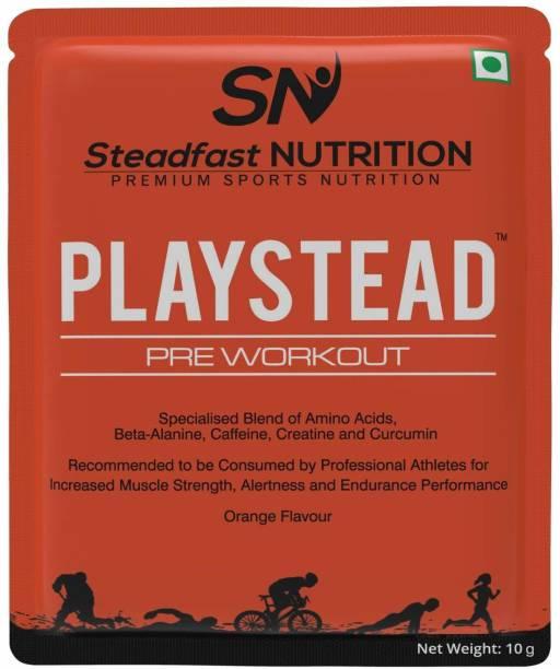Steadfast Medishield Playstea BCAA