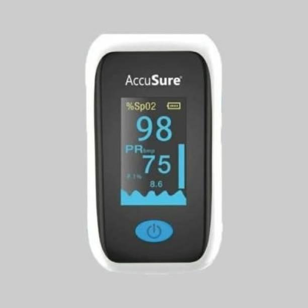 AccuSure Oximeter YK011 Pulse Oximeter