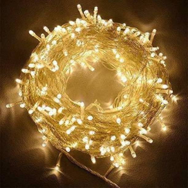 Bubble Trouble 393.7 inch Gold Rice Lights