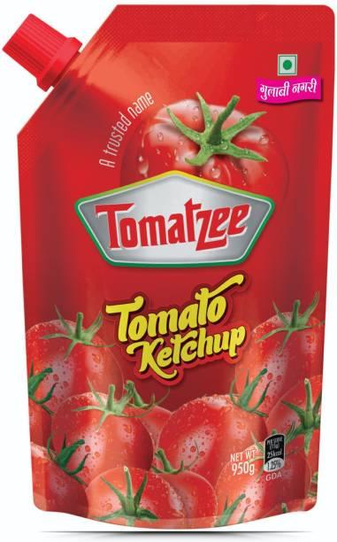 Gulabi nagari Tomato Ketchup 950 G Ketchup