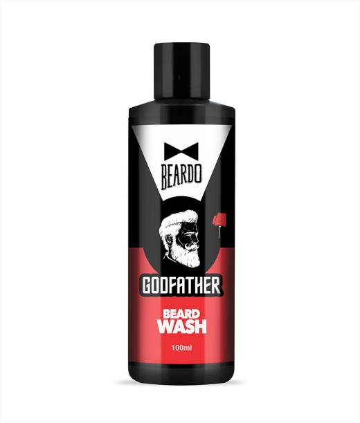 BEARDO Godfather Beard Wash - 100ml