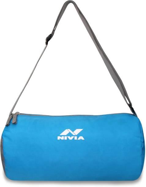 NIVIA Basic Duffle Bag