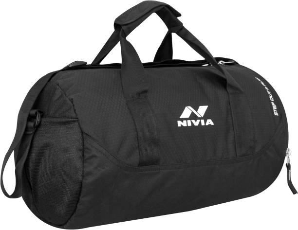 NIVIA BEAST GYM BAG-4