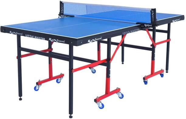 koxtons Little Master Rollaway Indoor Table Tennis Table