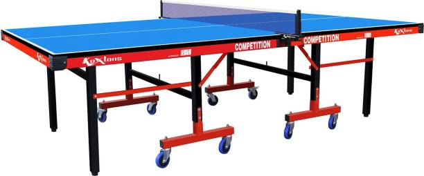 koxtons Competition Rollaway Indoor Table Tennis Table
