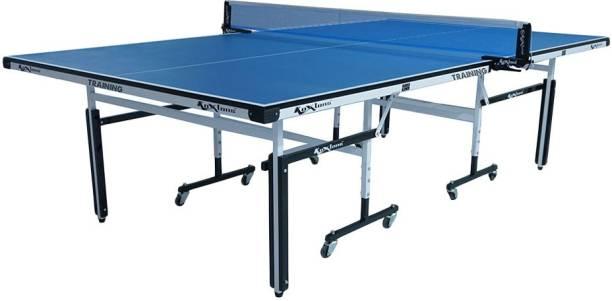 koxtons Training Rollaway Indoor Table Tennis Table