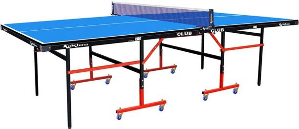 koxtons Club Rollaway Indoor Table Tennis Table