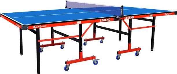 koxtons Legend Rollaway Indoor Table Tennis Table