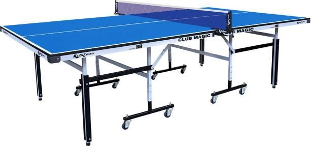 koxtons Club Magic Rollaway Indoor Table Tennis Table