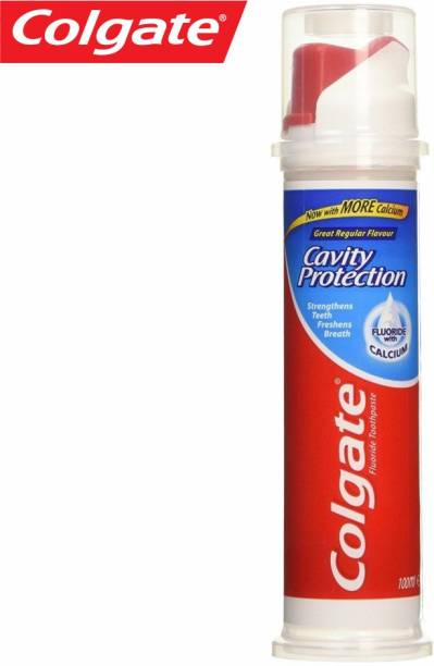 Colgate Cavity protection for strengthens teeth , IMPORTED Toothpaste