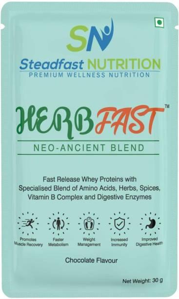 Steadfast Medishield herbfast