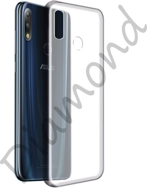 Morenzobest Back Cover for Asus Zenfone Max Pro M2 D Series
