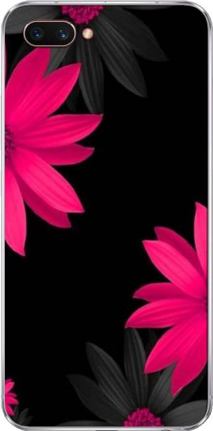 Golden Discount Back Cover for Oppo A3s