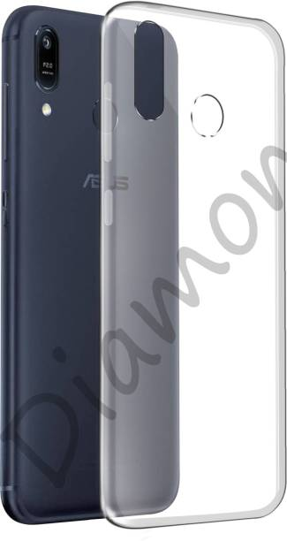 Morenzoten Back Cover for Asus ZenFone Max M1