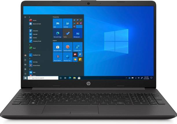 HP G Series Core i3 10th Gen - (4 GB/512 GB SSD/Windows 10 Home) 250 G8 Thin and Light Laptop