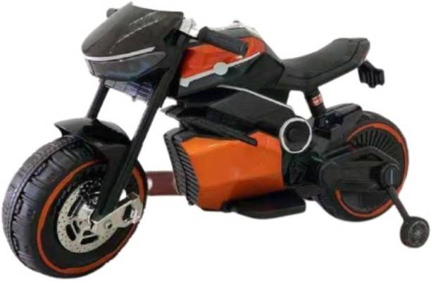 coolbaby Bike Battery Operated Ride On