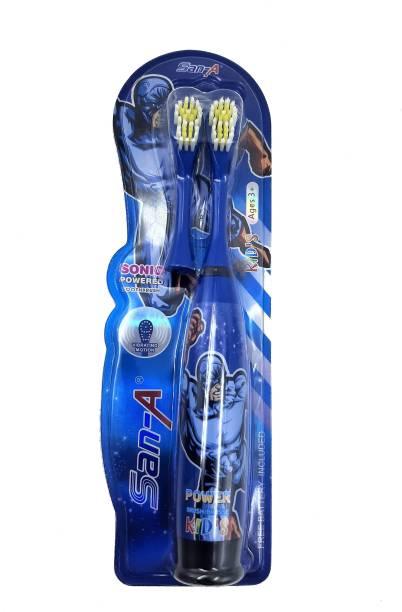 Preili's Toothbrush005 Electric Toothbrush