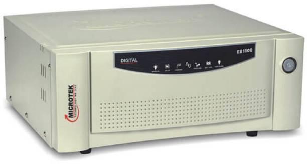 Microtek EB 1100 EB 1100VA//12V Inverter Square Wave Inverter