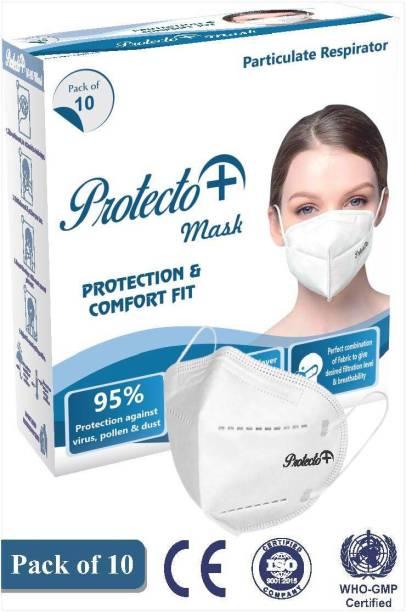 MEDIPOL PROTECTO PLUS N-95 Reusable, Washable