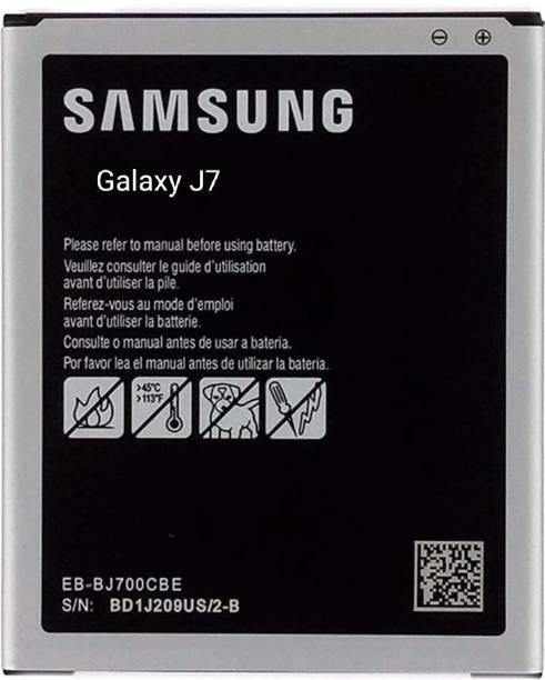 NEW Mobile Battery For  Samsung Samsung galaxy j7 EB-BJ700CBE