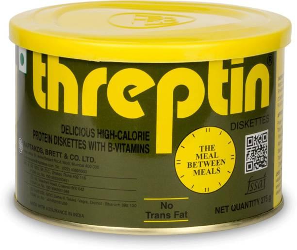 Threptin Protein Supplement Diskettes Protein Cookie