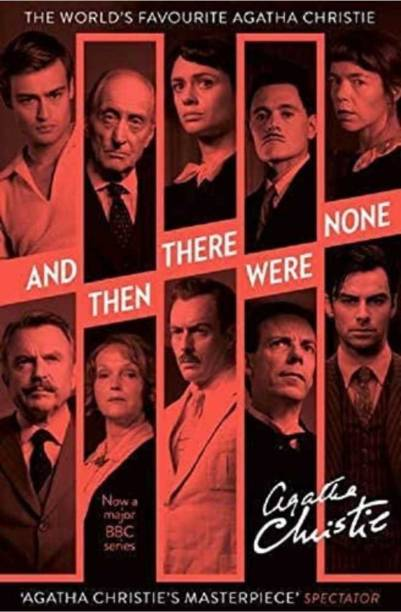 And Then There Were None (Paperback, Agatha Christie)