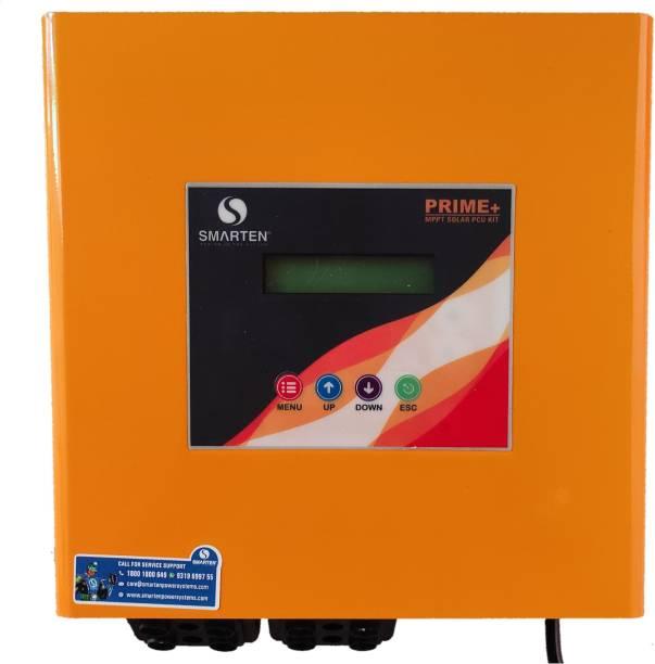 Smarten Prime+12-24V/50A MPPT Solar Charge Controller