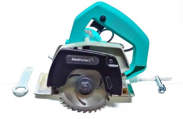 BlaackHorse BH-CM4SA Heavy Duty Marble & Wood Cutter Machine (1050W & 13300RPM) Marble Cutter
