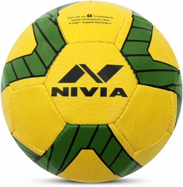 NIVIA Kross World (Brazil) Football - Size: 5
