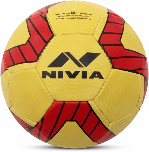 NIVIA Kross World (Germany) Football - Size: 5